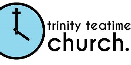 Tea-Time Church Christmas Service tickets