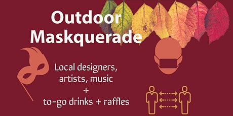 Studio Colfax Outdoor Fall Flea tickets