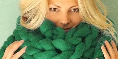 Arm Knitting 2: Winter Season tickets