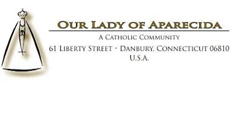 Missa Outubro 25- Domingo 7:30pm tickets