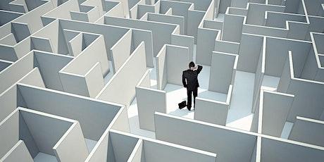 Gestion du stress en milieu de travail billets