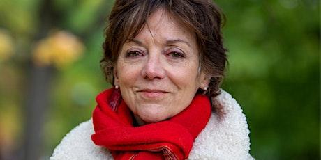 Francine Pelletier's Documentary Journalism Workshop 3 tickets