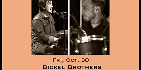 The Bickel Brothers - Tailgate Under The Tent Series tickets