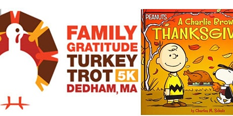 FAMILY GRATITUDE TURKEY TROT KICKOFF DRIVE IN EVENT tickets