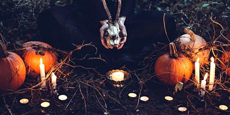 Samhain Sound Ceremony and Gong Bath tickets