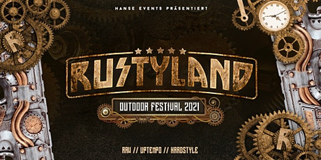 RUSTYLAND 2021 OUTDOOR FESTIVAL Tickets