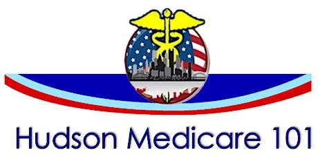 Medicare 101 Free Educational Webinar (11/5 @6pm) tickets