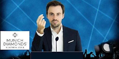 """""""In Videokonferenz überzeugen mit Digitaler Rhetorik"""" Tickets"""