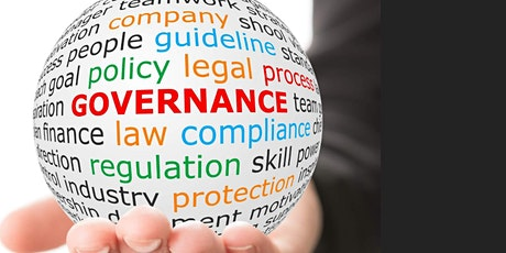 Effective Corporate Governance ingressos