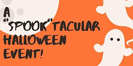 "aMuse'um Children's Museum ""Spook""tacular Virtual Event tickets"