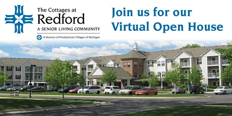 The Village of Redford Virtual Open House tickets