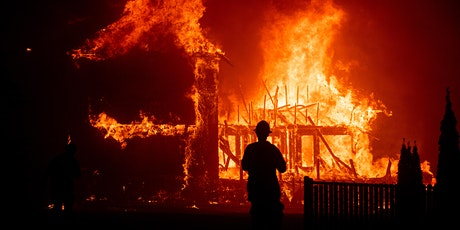 Rebuilding and Resiliency: How We Need to Handle Wildfires From Now On tickets