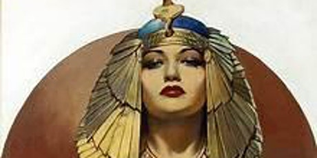 Travel Abroad- Meet Cleopatra and Visit Egypt Video/PDF Program tickets