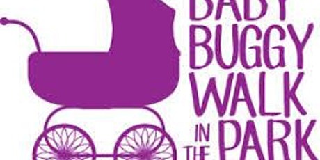 5th Annual Baby Buggy Walk tickets