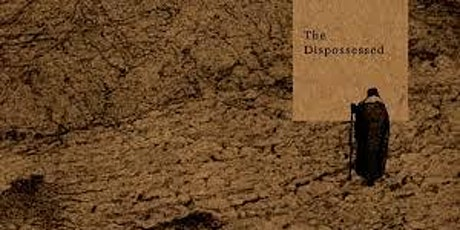 Dispossessed Book Club tickets