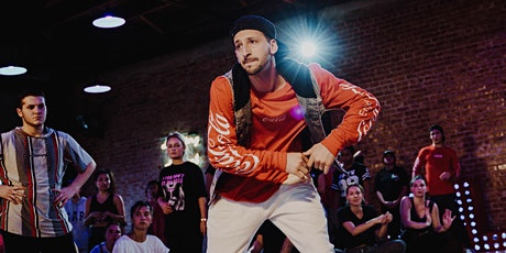 Hip Hop with Sam Allen | Rae Studios