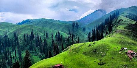 Discover the Splendors of Pakistan: A Virtual Tour tickets