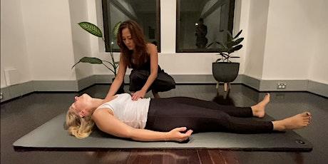 Live Kundalini Awakening with Joy @City Yoga Studio tickets