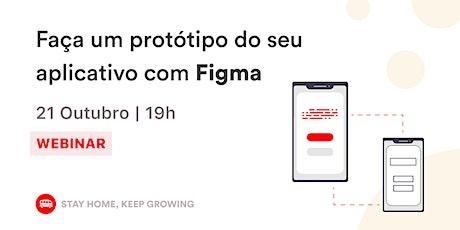 Faça um protótipo do seu aplicativo com Figma | Le Wagon BH tickets