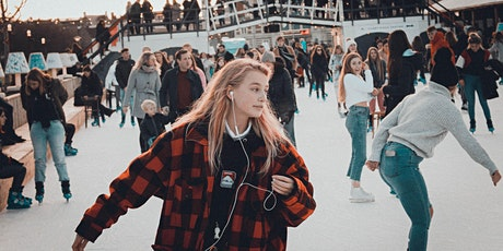 Ice Skating // Ascend Youth - Oct. 23 tickets