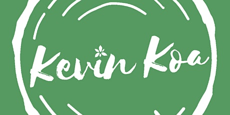 Unplugged with Kevin Koa tickets