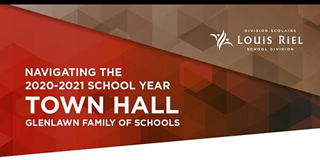 LRSD Family & Staff Town Hall presented by the Glenlawn Family of Schools tickets