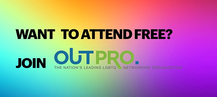 LGBTQ Professionals in Healthcare - Guided Virtual Networking image
