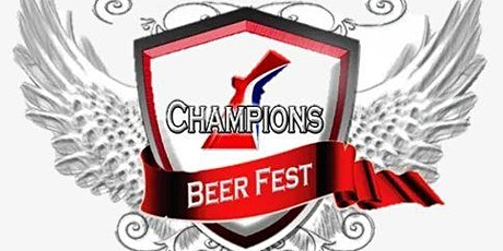 Champions Beerfest 2020 Virtual Edition tickets