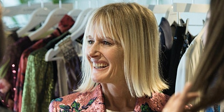 FashMash Pioneers: Fashion & the circular economy with Jane Shepherdson CBE tickets