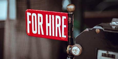 Job Search: Tips and Strategies (English) tickets
