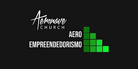 1 ANO DO AERO EMPREENDEDORISMO