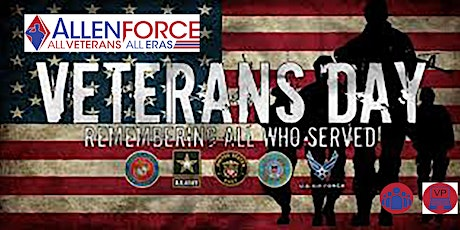 Salute to Veterans I tickets