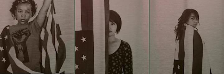 Sheila Pree Bright: Artist Talk image