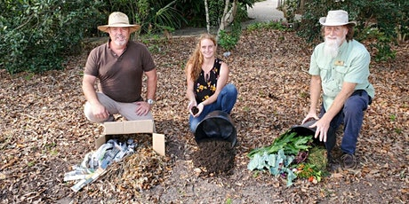 LSU Virtual Home Composting Course tickets