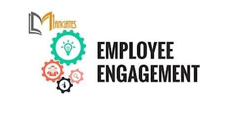 Employee Engagement 1 Day Training in Regina tickets