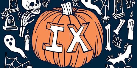 Paint a Pumpkin tickets