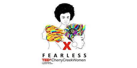 TEDxCheryCreekWomen 2020 - Virtual Live Stream tickets