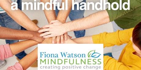 A Mindful Handhold for added resilience throughout November. tickets