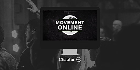 Movement Online - In Person Pop Up tickets