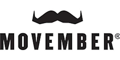 Movember 2020 tickets