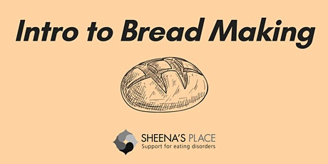 Intro to Bread Making tickets