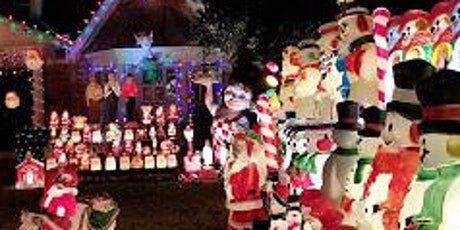 Christmas Lights, Chocolate & Sips Tour  Park Cities - All Ages tickets