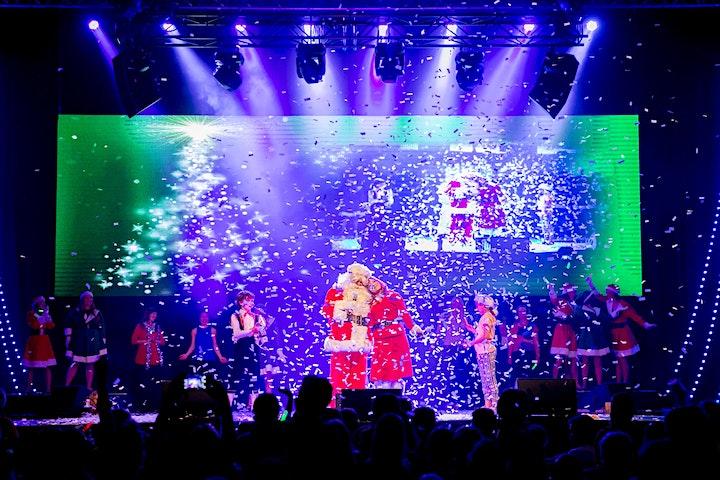 Christmas Show - Kiwi Kirihimete  Adventure image