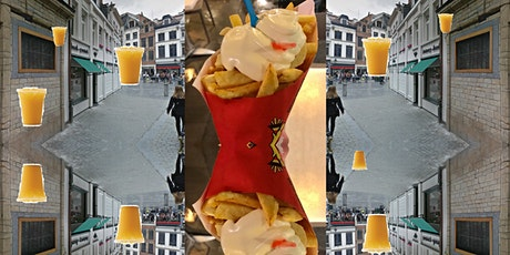 Brusselicious: meeting, conversation, drinks, food, languages in Brussels billets