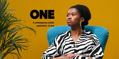 One | A contemporary artistic exploration of race - A short film. tickets