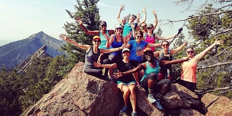 Women's Mountain Adventure Retreat tickets