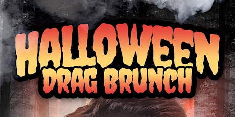 The Dime Dynasty Halloween Drag Brunch tickets