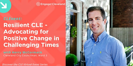 CLEvent: Resilient CLE-Advocating for Positive Change in Challenging Times tickets