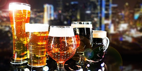 Pre-Holiday Beer Talk at Reunion Tower- a learning and tasting event tickets