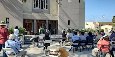 Holy Mass- 30th Sunday in Ordinary Time tickets